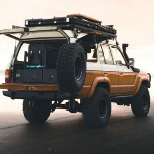 Land Cruiser 60 Series 1980 – 1990